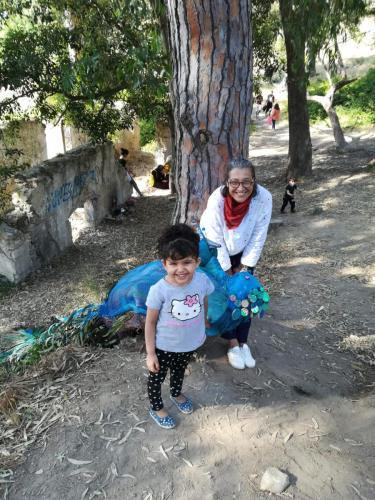 PERDICARIS Amina Bensalah   Le Paon  enfants